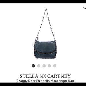Stella McCartney Fallabella Messenger Bag.